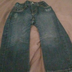 Levi's for Toddlers 3T